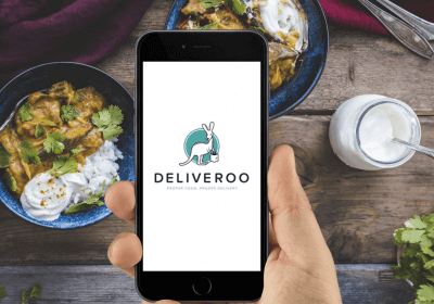 Deliveroo for Business : les entreprises belges en redemandent !