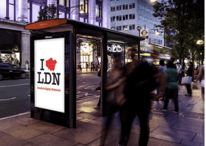 JCDecaux exploite le big data pour révolutionner l'affichage