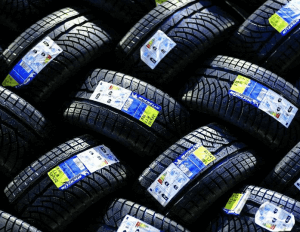 Michelin passe au pneu connecté