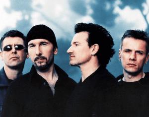 U2 au Sportpaleis : 2 téra-octets de données à chaque concert !