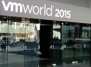 VMWorld 2015 –  Portefeuille de services de cloud public étoffé