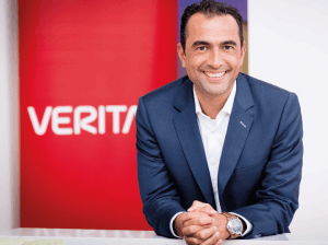Veritas : le focus comme différentiateur