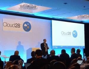 Cloud28+ lance un catalogue de services pour l'Europe