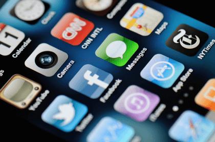 Apps mobiles : nos entreprises sont pour... mais n'y sont pas préparées !