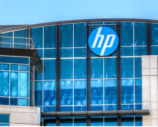 Première cotation de HPQ et HPE… La scission de HP est effective !