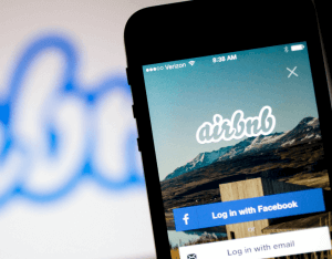 10.400 annonces Airbnb belges, deux fois plus que l'an dernier !