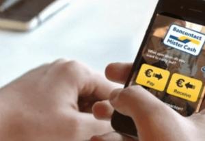 Ingenico étend le paiement mobile via l'app Bancontact