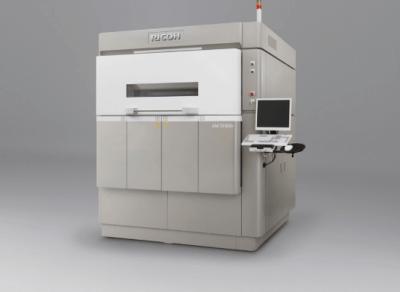 AM S5500P, première imprimante 3D de Ricoh