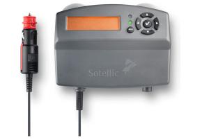 DKV mise sur la Satellic Box pour la facturation de la taxe kilométrique belge