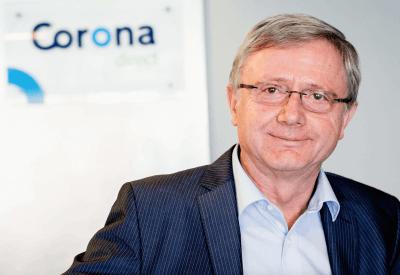 Corona Direct : assurance et informatique, même logique !