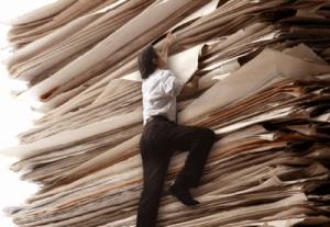 Le concept du «paperless» fête ses 40 ans... et reste un concept !