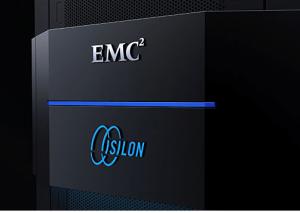 EMC renouvelle l'offre Isilon