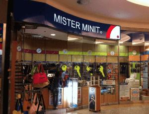 Mister Minit externalise chez Interoute