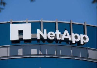 NetApp, transition vers le cloud