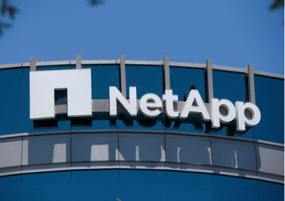 NetApp, transition vers le cloud