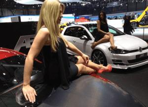 Get This Car, l'app qui calcule le financement