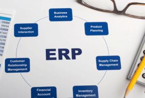 ERP : changement de registre en 2016