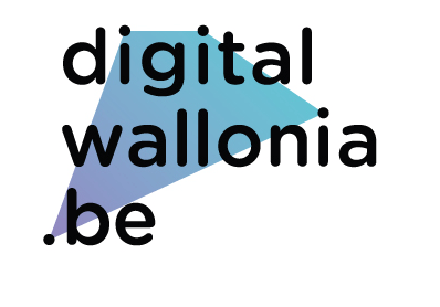 Digital Wallonia, axe 5 du Plan Marshall 4.0