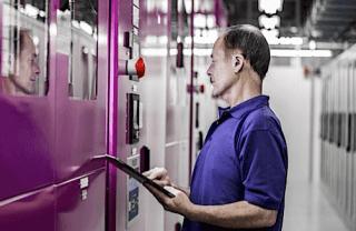 Interxion Belgium certifié ISO 14001:2015