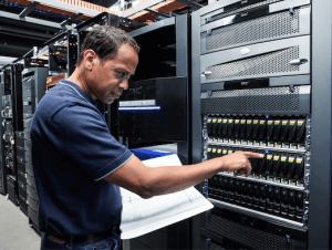 VMWARE – Virtual SAN dans la logique du Software-defined Storage