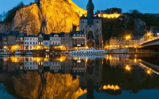 Win déploiera le réseau Wi-Fi public de la Ville de Namur