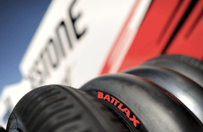Bridgestone : CRM dans le cloud