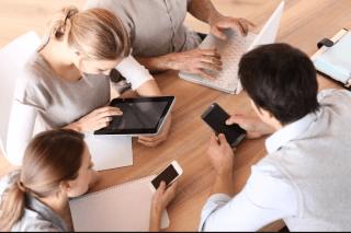 WeQan, développement de solutions packagées