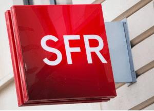 SFR arrive en Belgique, sa BOX sous le bras !