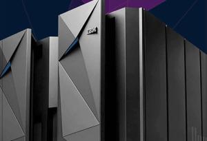IBM z13s, mainframe taillé pour la sécurité
