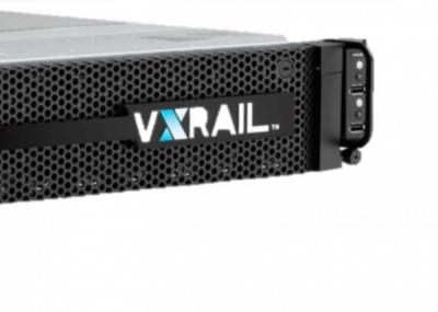 Exit VSPEx Blue ! Hello VCE VxRail !