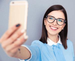 Un selfie pour payer. MasterCard confirme
