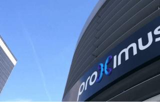 Proximus : objectif de croissance atteint… un an plus tôt