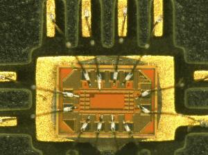 MAGICS Instruments : l'électronique en environnement radioactif !