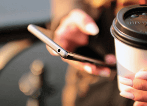 Tapptic, première agence mobile en Belgique !