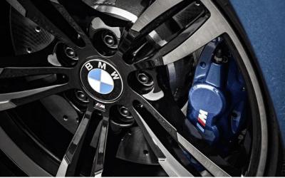 BMW, 100 ans, mise sur le digital