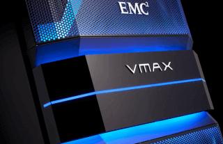 EMC généralise le 100% Flash