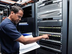 Hyperconvergence, «prêt-à-porter» de l'IT