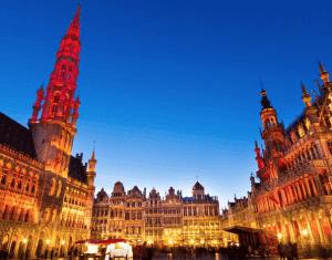 Ventes en ligne : bon bilan pour Bruxelles