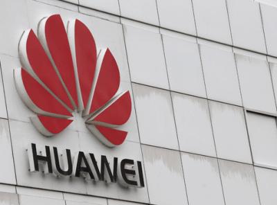 Huawei à fond sur le marché de l'entreprise