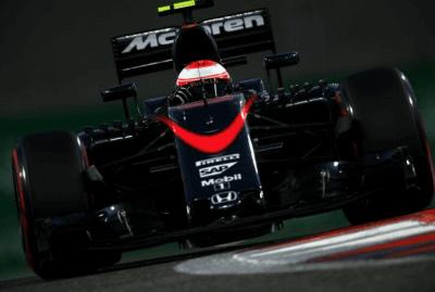 Honda pose 160 capteurs IoT dans ses F1
