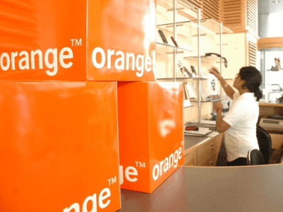 9 mai : Mobistar deviendra Orange
