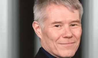 Laurens van Reijen - Nos autorités se soucient-elles de la sécurité de leurs données ?