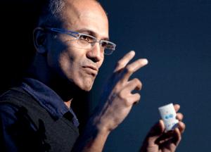 Le Conversations as a Platform de Microsoft