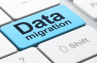 Migration : risque de pertes de données