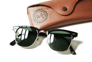 Fausses Ray-Ban, vrai scam !