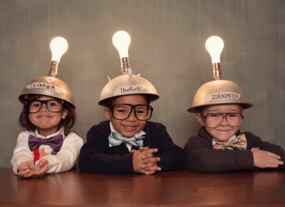 L'innovation, parent pauvre des budgets