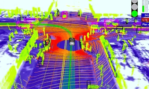 Voiture autonome… Comment l'assurer ?