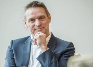 Marc De Groote à la tête de Cegeka Belgium