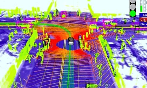 Voiture autonome... Comment l'assurer ? Rien n'est prévu ni chez les constructeurs, ni côté législatif