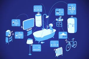 L'engagement aux marques redéfini par l'IoT